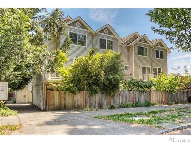 1542 15th Ave #A Seattle, WA 98144