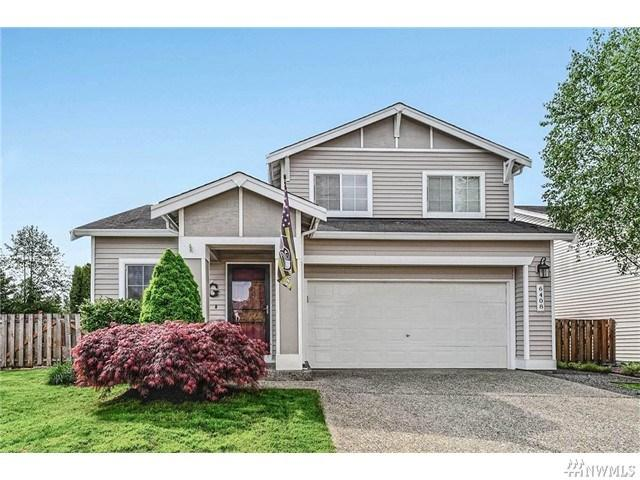 6408 129th Pl Snohomish, WA 98296