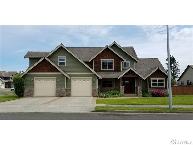 880 Captain Bay Ct Lynden, WA 98264