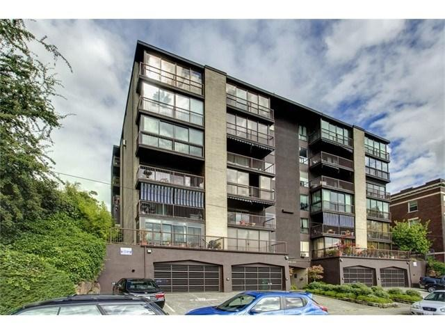 320 Melrose Ave #601 Seattle, WA 98102
