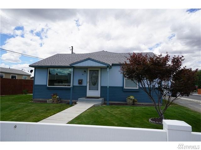 45 Mt View Dr Quincy, WA 98848