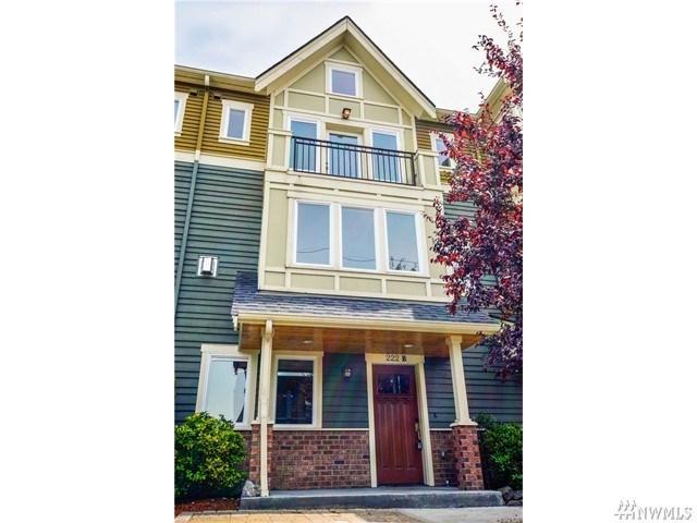 222 12th Ave #B Seattle, WA 98102
