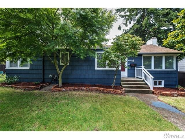2725 NE 75th St Seattle, WA 98115