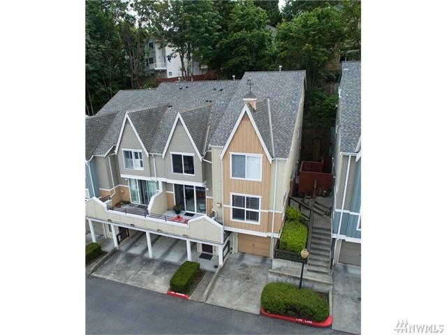 1537 Cherrylane Pl #1537 Seattle, WA 98144