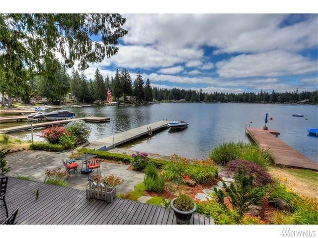 71 E Shore Dr Grapeview, WA 98546