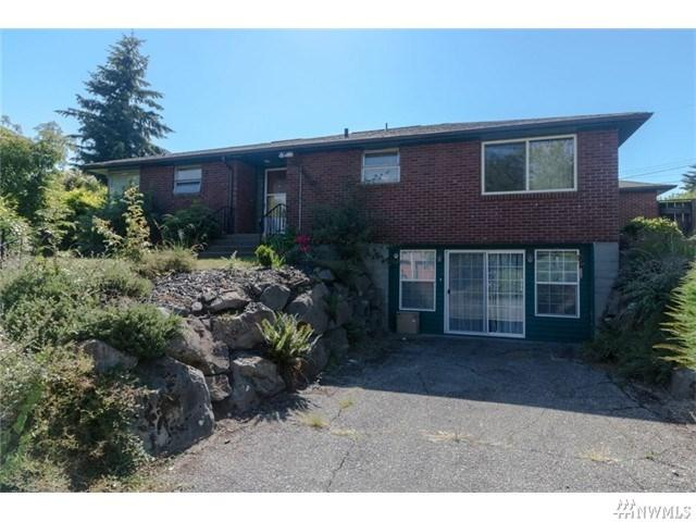 12217 Ridgemont Way Seattle, WA 98133