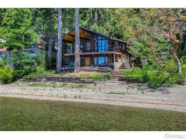 4210 E Mason Lake Dr Grapeview, WA 98546