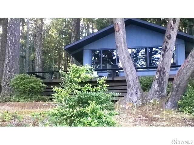 4980 E Mason Lake Dr Grapeview, WA 98546