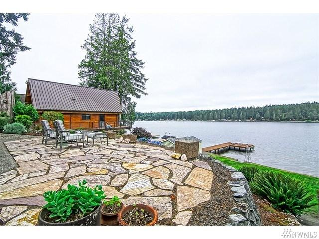 1771 E Mason Lake Dr Grapeview, WA 98546