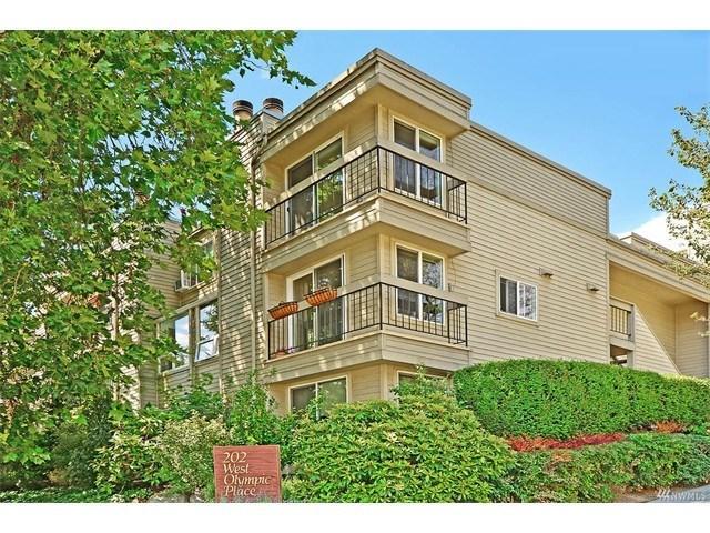 Loans near  W Olympic Pl , Seattle WA
