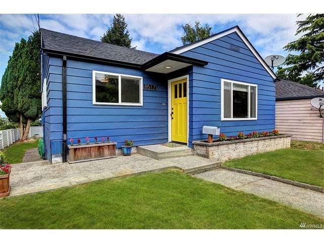 Loans near  nd Ave NE, Seattle WA