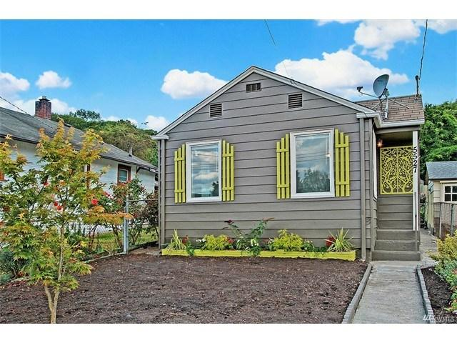 Loans near  rd Ave S, Seattle WA