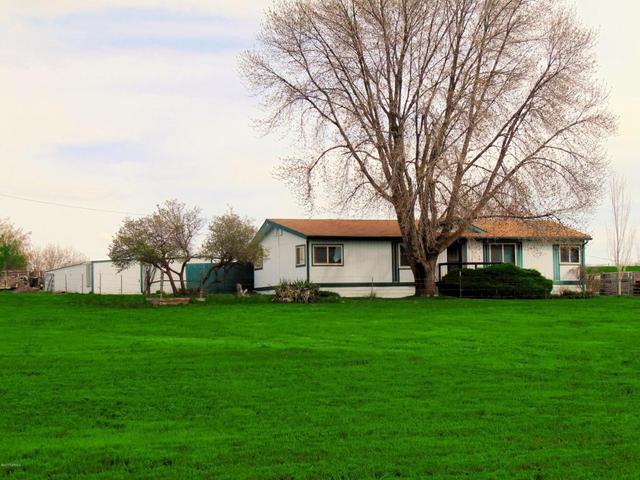 261 Green Acres LnYakima, WA 98901