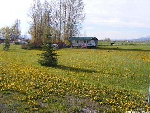 3888 N Dingle Rd E, Dingle, ID 83233