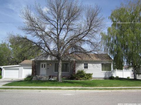 308 9th St N, Montpelier, ID 83254