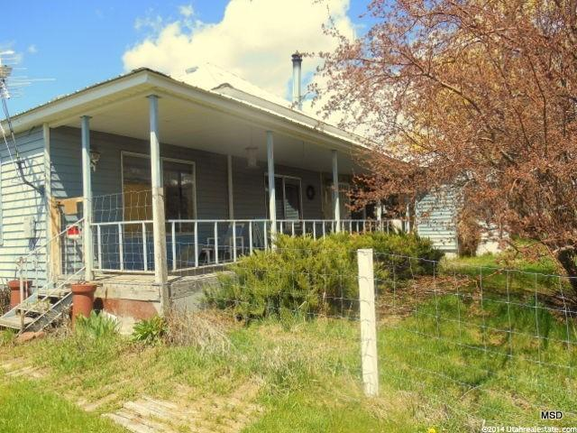 436 1st East St E, Georgetown, ID 83239