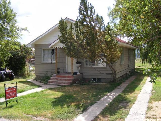 341 S Hayes Ln, Georgetown, ID 83239