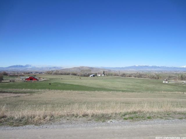 4010 S 4650 E, Franklin, ID 83237