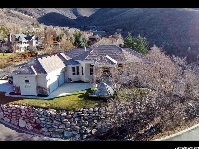 4454 E Kenbridge Ct, Salt Lake City UT 84108