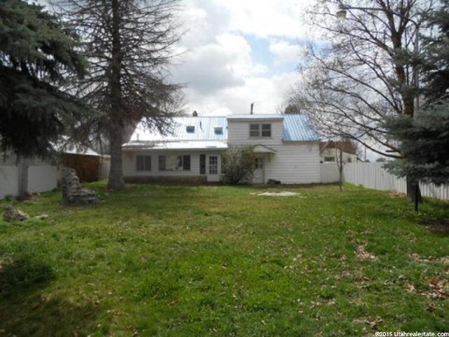 50 W 400 Street S, Preston, ID 83263