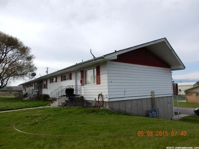 635 Calder, American Falls, ID 83211
