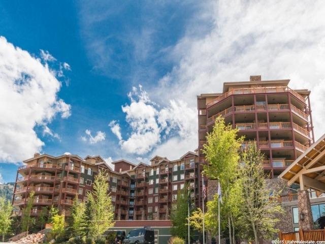 3000 Canyon Resort Dr #APT 4911, Park City, UT