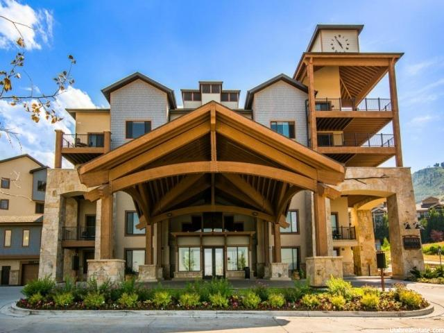 2669 Canyons Resort Dr #APT 303, Park City, UT