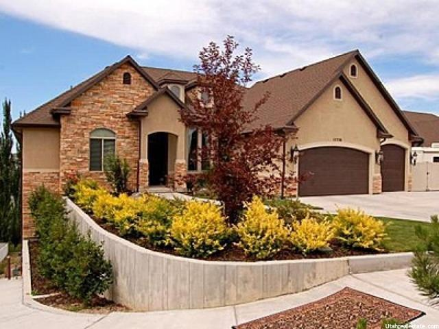 12338 S Overlook Ridge Ct, Riverton, UT