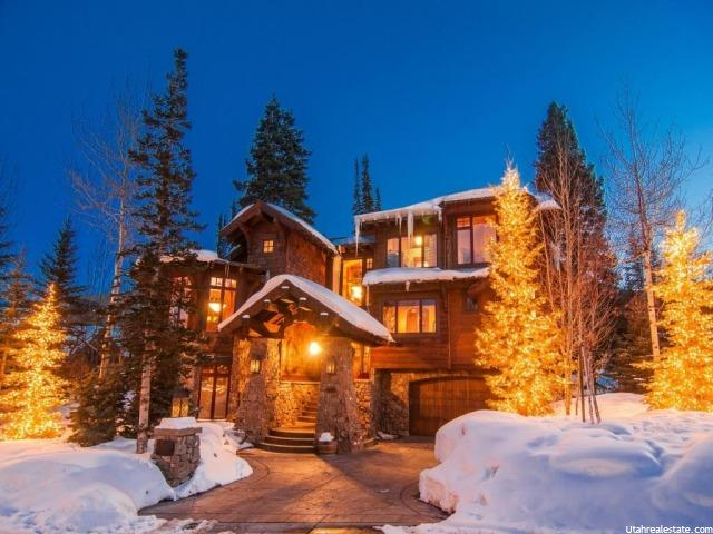 2364 W Red Pine Rd, Park City, UT
