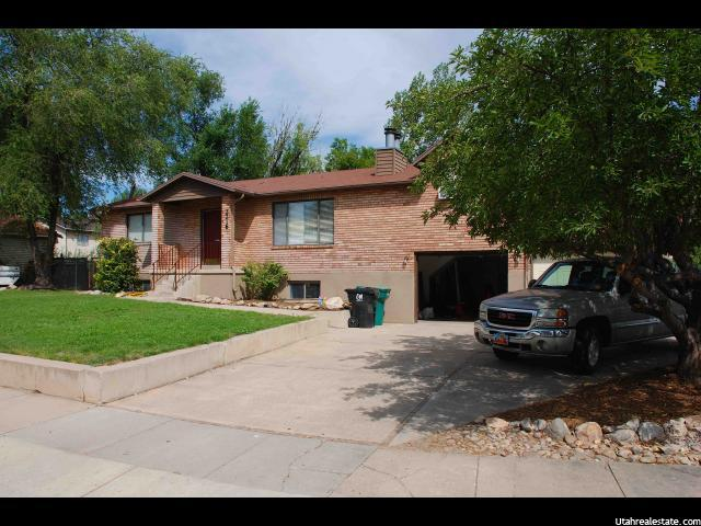 2216 S 100, Clearfield, UT