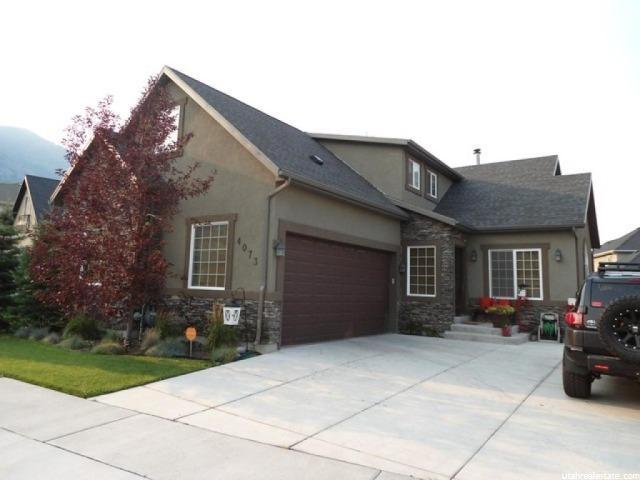 4073 W Shinnecock, Pleasant Grove UT 84062