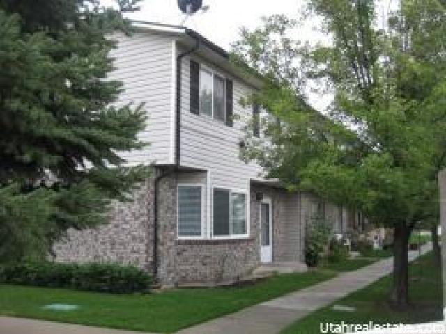 3398 S Chimney St #APT 14, West Valley City UT 84119
