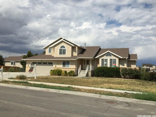 1362 W Stone Ridge Ln, Riverton, UT