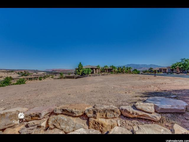 1598 Stone Cliff Dr, Saint George, UT