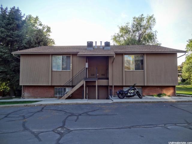 463 E 5600 #APT d, Salt Lake City, UT
