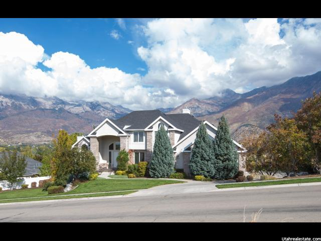607 S Rocky Mountain Dr, Alpine UT 84004