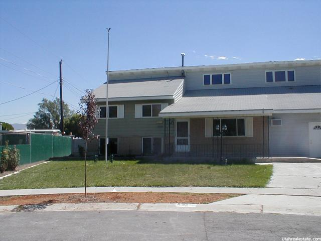 3893 S 3060, West Valley City UT 84119