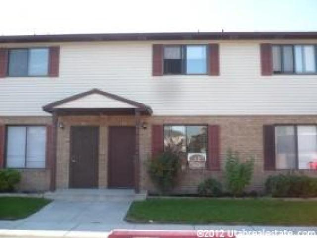 3687 S 1950 #APT 23, West Valley City UT 84119