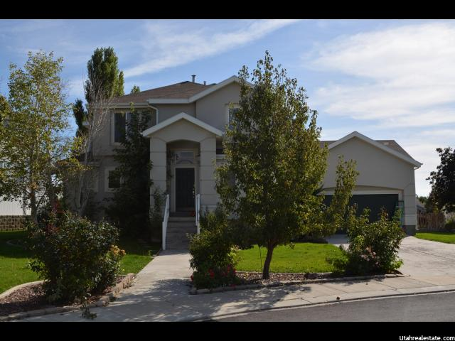 4313 Cedar Creek Cir, Pleasant Grove, UT