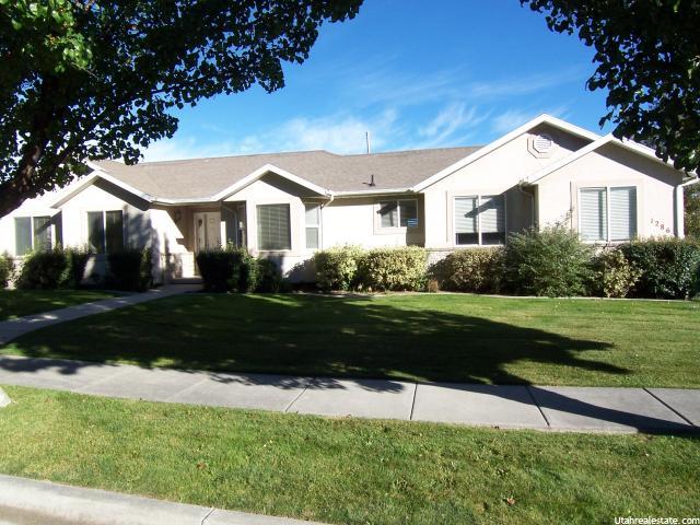 1286 W Sophia Cir, Salt Lake City, UT
