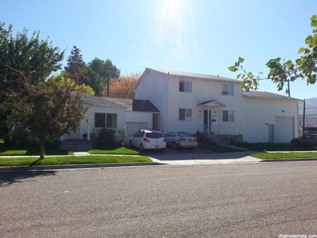 625 S 4th Ave, Pocatello, ID 83201