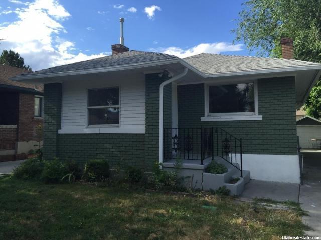 516 E Wilmington, Salt Lake City, UT