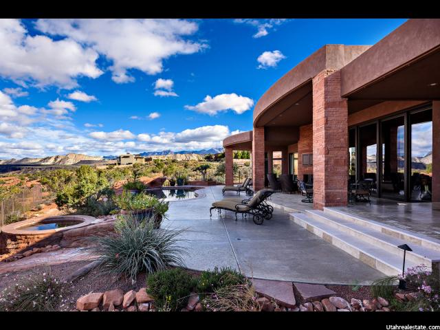 4975 N Long Sky Cir, Saint George, UT