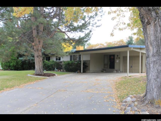 5779 S Beaumont Dr, Salt Lake City, UT