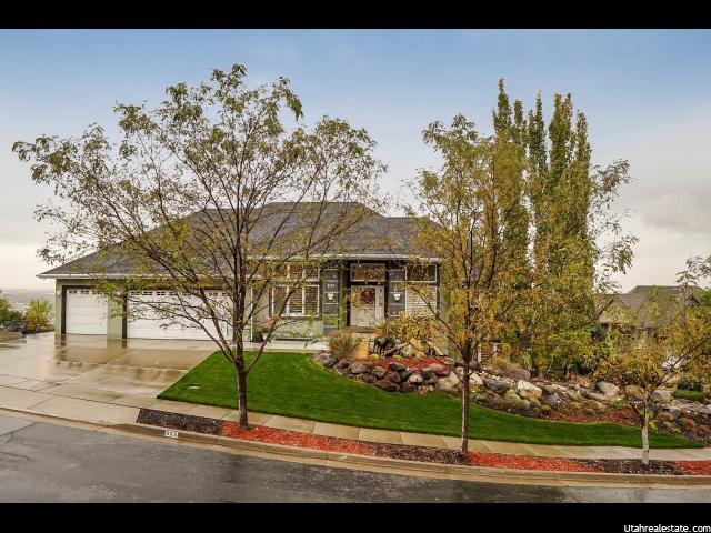 655 E Oak View Ct, North Salt Lake, UT