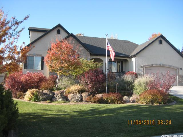 2411 N 1560, Pleasant Grove, UT