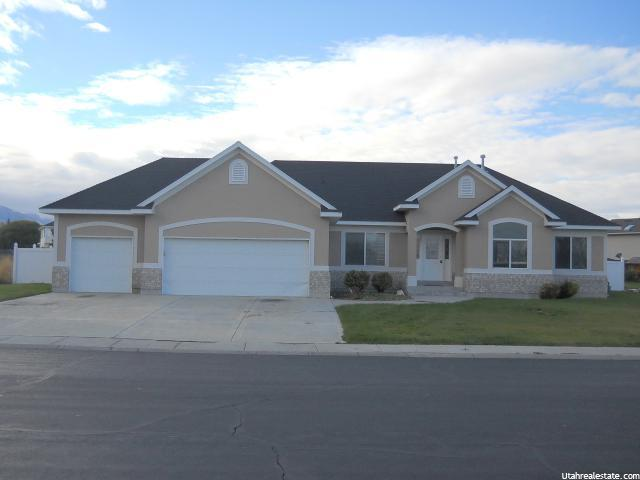 648 W Country Clb, Tooele UT 84074