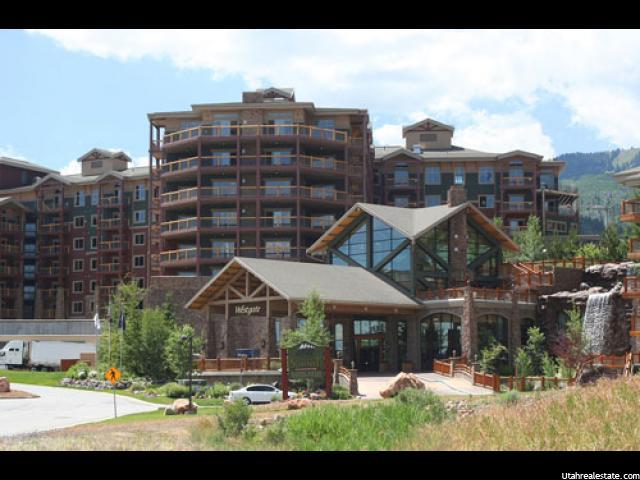 3000 Canyon Resort Dr #APT 4605, Park City, UT
