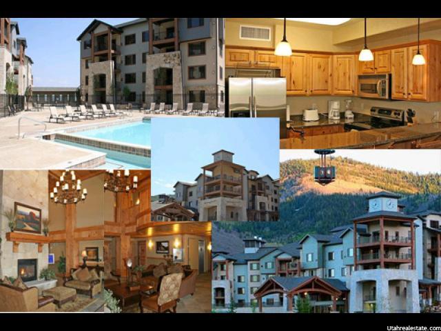 2669 Canyons Resort Dr #APT 212abc, Park City, UT