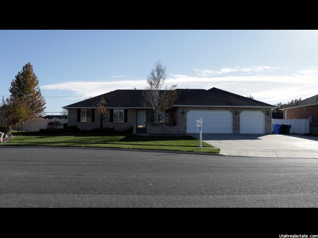1257 W Margaret View Cir, Riverton, UT